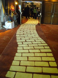 Yellow Brick Road resize