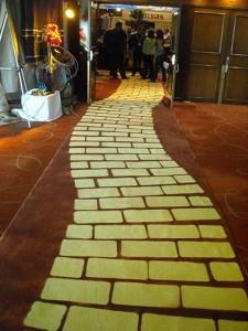 Yellow Brick Road resize