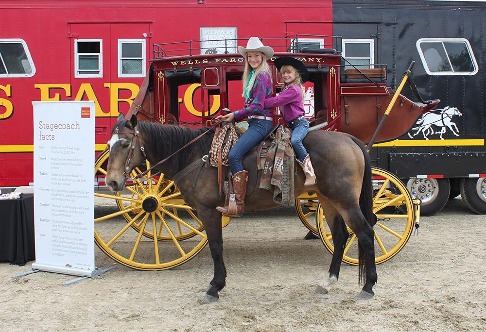 Melinda Emily Spanish Horse 2015