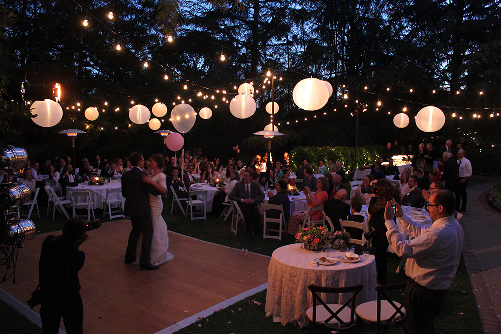Beven Wedding Lights