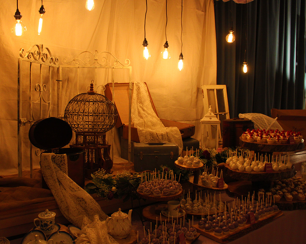 Dessert table rs